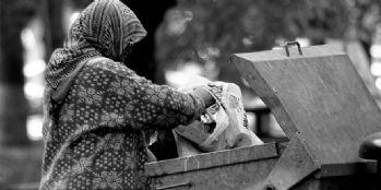 Yoksulluk oranı arttı!