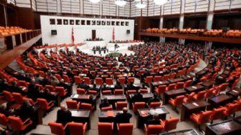 Meclis'te seçim heyecanı