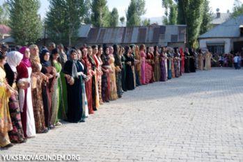 Yüksekova Düğünleri (30-01 Ekim) 2017