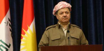 Barzani'den ABD'ye: Hayal kırıklığı yarattınız!