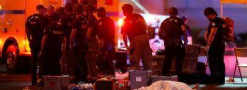 Silahlı saldırı: 50'den fazla ölü