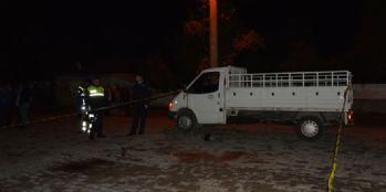 4 çocuk annesi kadın sokak ortasında öldürüldü