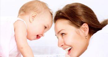 Bebekler de ilk göz muayenesine dikkat
