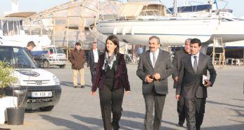 HDP'li Demirtaş ve Buldan'a soruşturma