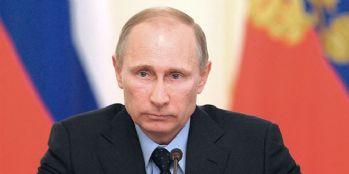 Putin: Kürdistan'a vana kapatılmamalı