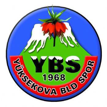 Yüksekova Belediyespor gol olup yağdı