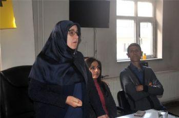 HDP'li Vekiller Yüksekova'daydı
