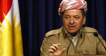 Barzani'den açıklama: Görüşmek istiyoruz