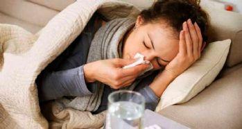 Grip depresyona sokuyor