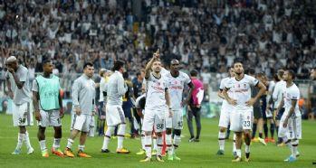 Beşiktaş rekor peşinde