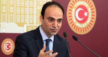 HDP'li Osman Baydemir ifadesinin alınmasının ardından serbest bırakıldı