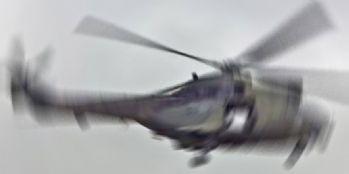 Askeri eğitim uçağı düştü:1 ölü