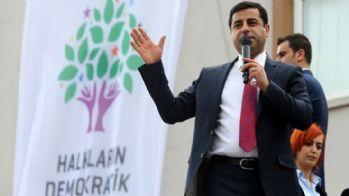 Demirtaş'ın duruşmaya getirilmesi kararı kaldırıldı