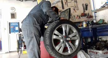 Sürücülere 'kış lastiği' uyarısı