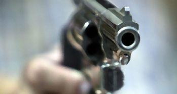 Silahlı kavga: 1 ölü, 1 yaralı