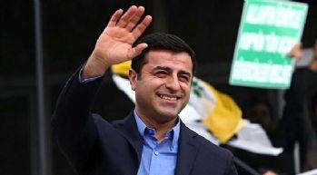 Demirtaş'a Star davasından beraat