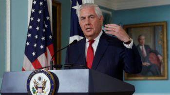 ABD'den Türkiye'ye İran çıkışı
