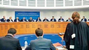 Türkiye'den AİHM'e 138 sayfalık HDP savunması