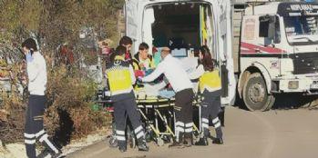 Feci kaza meydana geldi: 10 ölü