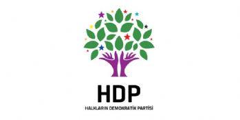 HDP'li 19 vekil hakkında fezleke