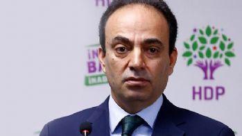 Osman Baydemir'e ceza verildi