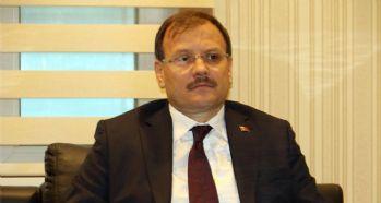 Başbakan Yardımcısı Çavuşoğlu'ndan Lozan açıklaması