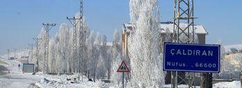 Soğuk hava hayatı olumsuz etkiledi