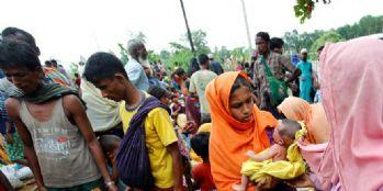 Bir ayda 730 çocuk öldürüldü