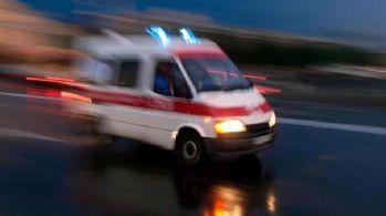 Van'da 8 öğrenci hastaneye kaldırıldı