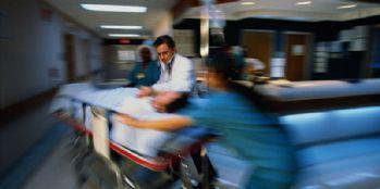 8 öğrenci hastaneye kaldırıldı