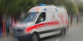 Yollar kan gölüne döndü: 5 ölü, 16 yaralı