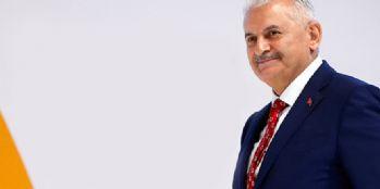 Başbakan Yıldırım: 2018'de toplam 110 bin personel alınacak