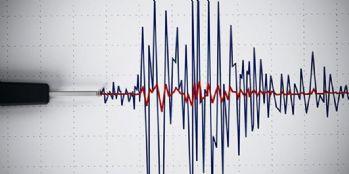 4,8 büyüklüğünde deprem