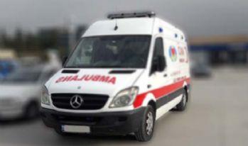 Van'da 5 kişilik aile hastanelik oldu!