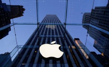 Apple: Özür diliyoruz