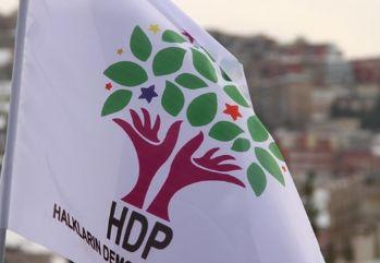 HDP'den Kongre hazırlığı