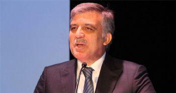 Abdullah Gül'den yeni yıl mesajı