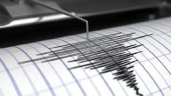 4.0 büyüklüğünde deprem