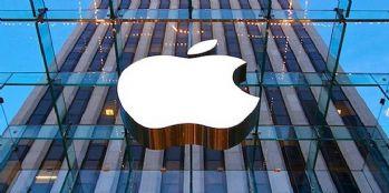 Fransa'dan teknoloji devi Apple'a soruşturma