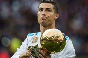 Ronaldo Real Madrid'den ayrılmak istiyor