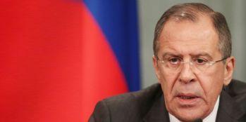 Lavrov: 'Endişe duyuyoruz'