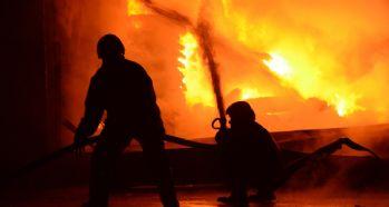 Güney Kore'de hastanede yangın: 41 ölü, 77 yaralı