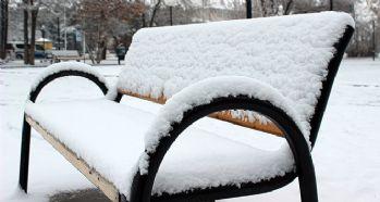 Meteoroloji'den Hakkari için yoğun kar yağışı uyarısı
