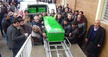 Şanlıurfa'da şofben faciası: 2 ölü