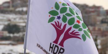 HDP'de eş genel başkanlık için üç isim