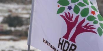 HDP'de erkek eş başkan için 5 aday