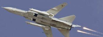 Rusya: Suriye'de savaş uçağımız düşürüldü