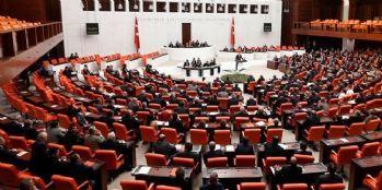 Meclis'te tartışma
