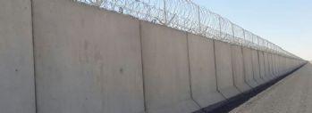 Suriye sınırına yapılan duvar ne zaman bitecek?