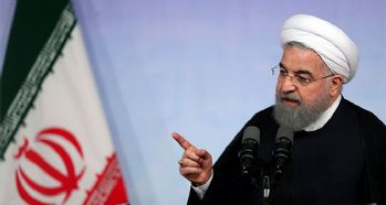 Ruhani: 'Hedeflerine ulaşmalarına izin vermedik'
